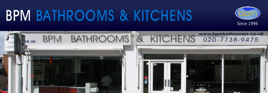 Bathroom Fitters Wandsworth